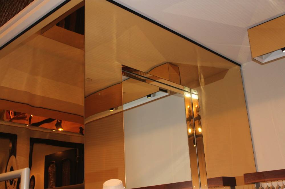Euromir Acrylic Mirror Perspex Perth
